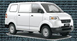 suzuki apv furgon cotiza pandero