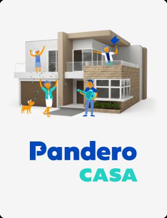 Opción 1 Pandero